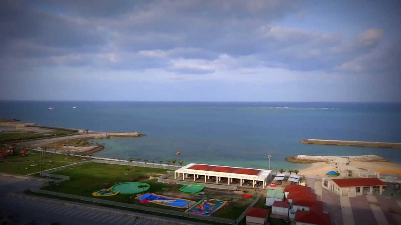 サザンビーチホテル&リゾート沖縄 - YouTube