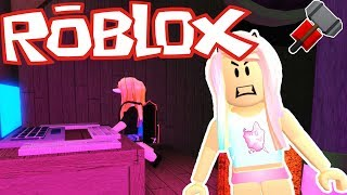 ME LA JUEGA CON SU LAG!! l FLEE THE FACILITY l ROBLOX
