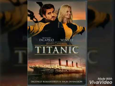 Download Titanic trailer (once upon a time style)