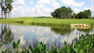 Orange Lake Golf Resort, Legends & Reserve Courses in Orlando, Florida (Kissimee) - Tee Times USA