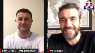 Doç.Dr. Murat Bilge, Handball Academia ile olan işbirliğini anlattı