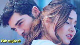 Phir mujhe dil se pukar tu ll whatsapp status video