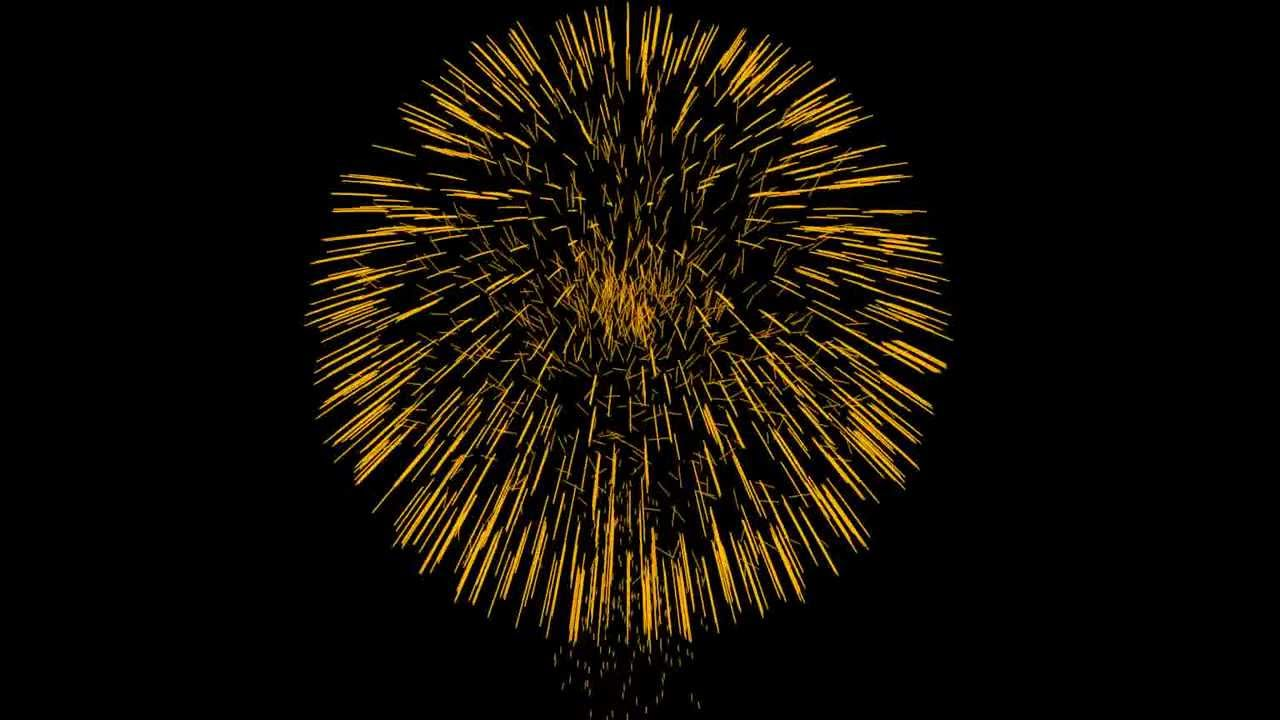 fireworks animation in flash - photo #8