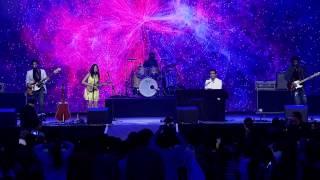 sanam vasuda sharma youtube fanfest with pepsi