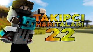 Minecraft - Takipçi Haritaları Bölüm 22