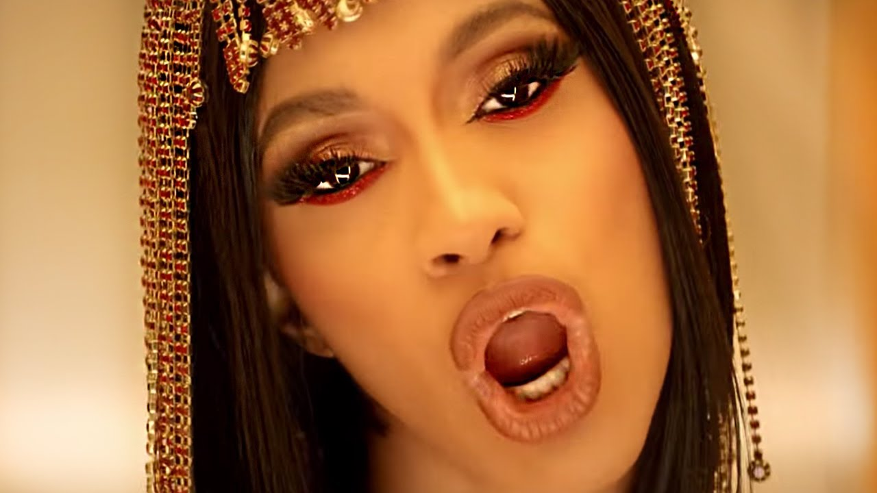 Cardi B Okrrr: Cardi B Reveals New Album Release After Twerking On Stage