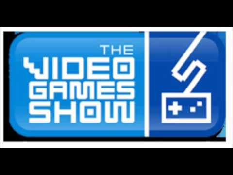 The Video Games Show Podcast - VGS Show 514 - Confusion in M