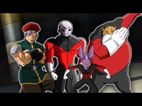 Dragonball Super Folge/Episode 92 Spoiler: Son Gokus Gegner bereiten sich vor!