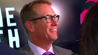 Raptors Press Conference: Nick Nurse (Scrum) - June 14, 2018