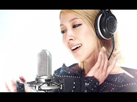 BoA - I See Me (Audio Technica CM) + Mp3 Download