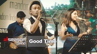 Good Time - All Season Band