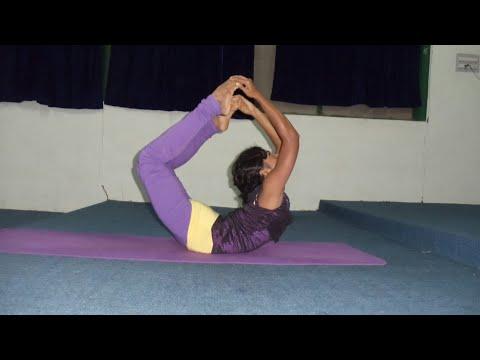 Your Morning yoga ritual
