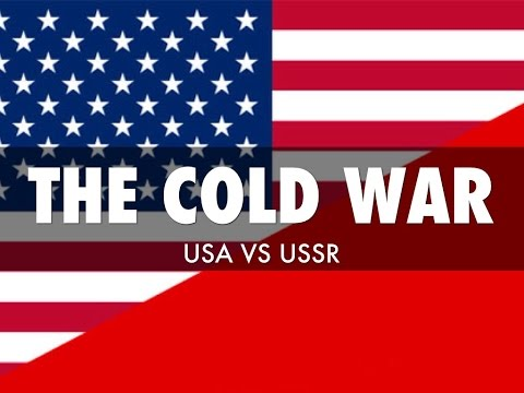 eeffects of the cold war in The political effects of the cold war were living at the edge of the nuclear catastrophe for years bad relations between eastern and western europe and between those parts of the world with different political and economic systems- capitalism and communism.