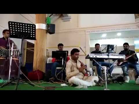 Sanadi appanna song by manju bhajantri
