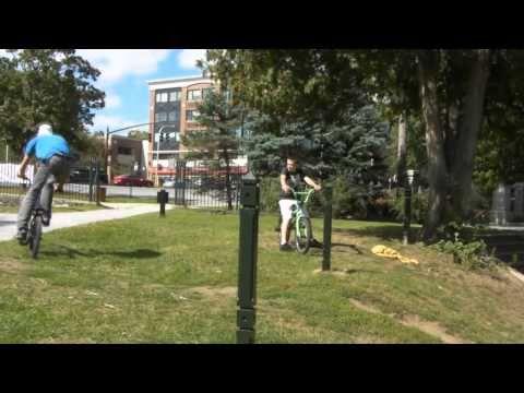Saratoga bmxing teaser