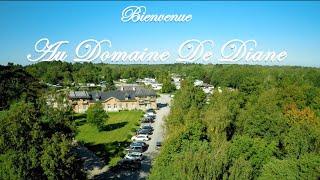 Domaine De Diane *****