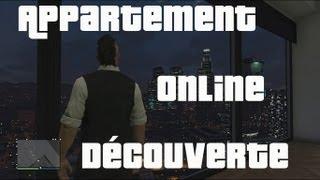 GTA 5 | Visite appartement 335 000 dollars multi