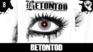Betontod - Im Sumpf des Verbrechens [ Schwarzes Blut ]