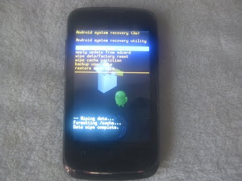 Repeat How To Boot Up To Recovery Mode in MyPhone my27 by Mark