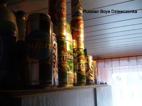 Russian Boys Dziewczonka