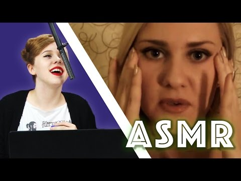 Irish People Watch ASMR For The First Time