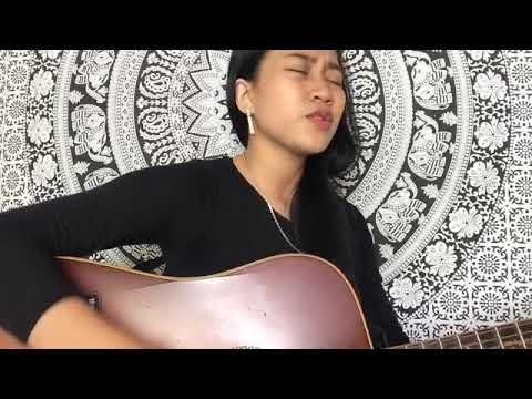 Luluh - khai bahar cover by Fiyah | Terbaikk! 👍