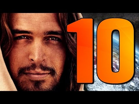 10 BIBLE VERSES THAT PROVE JESUS CHRIST IS GOD !!!