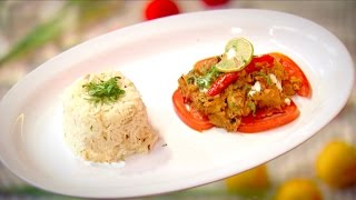 Dhe Ruchi  Ep 47 - Rara Chicken Recipe