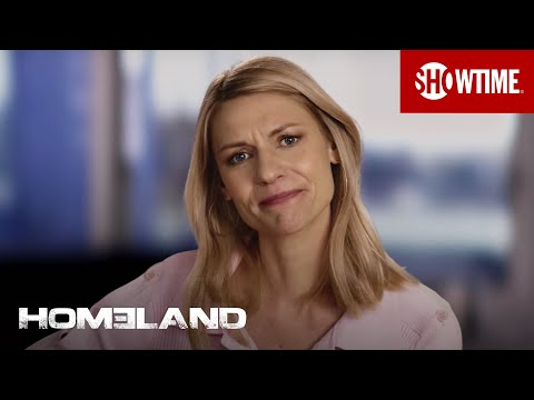 Thank You, Homeland | SHOWTIME