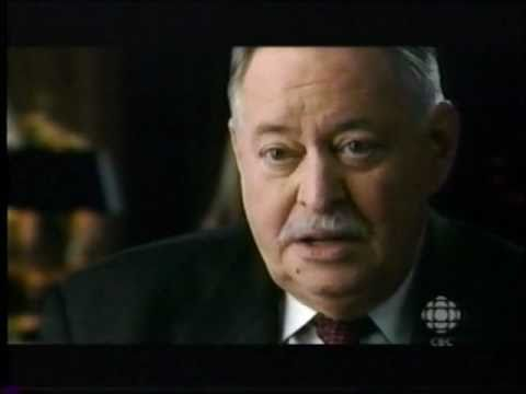 Jacques Parizeau on getting rid of the  Mohawk Nation