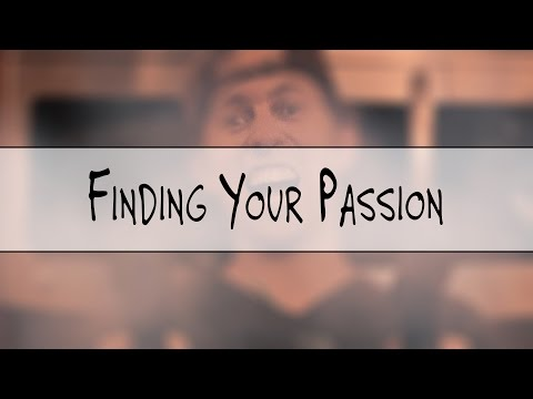 Becoming Passionate About Things You Don't Like |