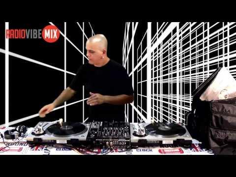 DJ JUBA RADIO VIBE MIX AiR LIVE N°1 2014