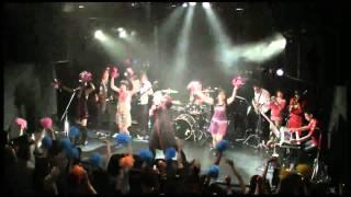 死んでもいい 及川光博 Live at 高円寺High 2010/05/22.