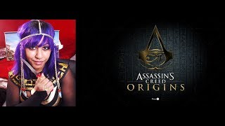 ASSASSIN'S CREED: ORIGINS | Thicc Edition