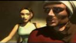 "Tomb Raider 4 italian FMVs: ""Portami da Von Croy!"""