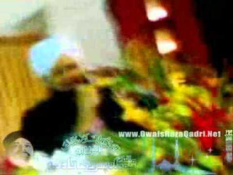 Promo Of New Album - Mithro Mohammad ayo ( Sindhi Kalam) - Owais Raza Qadri 2012