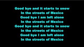 Glenn Morrison Feat Islove Goodbye Lyrics
