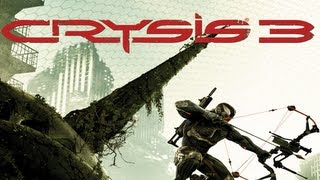 Crysis 3: Teaser Trailer - Breakdown / Analysis