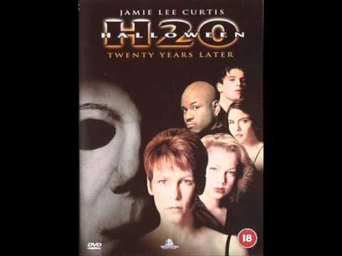 halloweenh20 theme song - Halloween H20 Theme