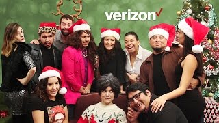 Nochebuena Moments You Know To Be True // Sponsored By Verizon