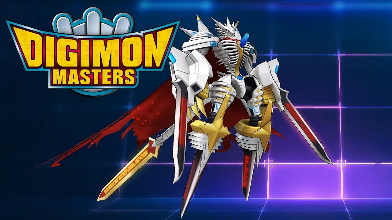 Das The 13th Royal Knights Jesmon Has Arrived Event 07 04 21 04 2020 Digimon Masters Online Youtube Darkjesmon was created from the data of the royal knight jesmon. das the 13th royal knights jesmon has arrived event 07 04 21 04 2020 digimon masters online