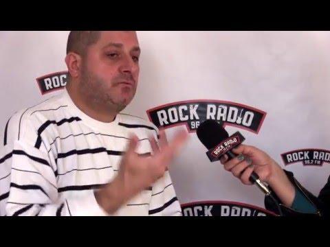 ROCK RADIO, Love Hunters, Milan Mumin - INTERVJU