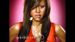 Deborah Cox - Did you ever love me?