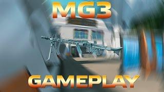 WarFace MG3 GamePlay