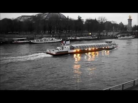 Paris Seine River walk | Seine River Cruise Paris - Spend an Evening in Paris | Guide to Paris