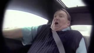 Camaro В Розыгрыше Дилера Профессиональным Гонщиком