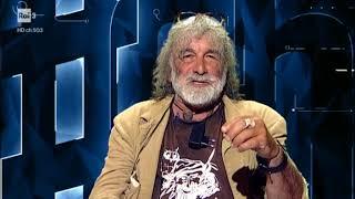 Mauro corona - #cartabianca 12/06/2018