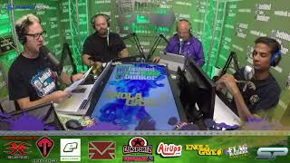 Behind The Bunker Paintball Show October 2nd
