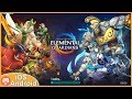 Might and Magic Elemental Guardians Gameplay iOS Android Games