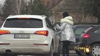 Bogdana Raznatovic u petom mesecu trudnoće!